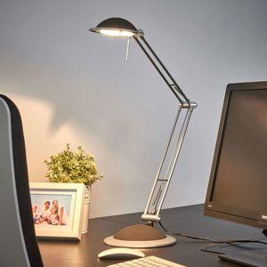 Stolní pracovní lampa APOLLONIA