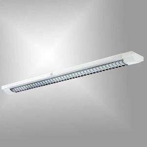 Moderní rastrové svítidlo Arnao 1x 36/58 W vč. EVG
