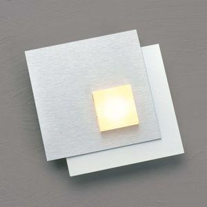 Bopp Pixel 2.0 LED stropní svítidlo 1zdr hliník