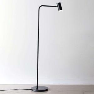 Stojací lampa LED Cato Q se stmívačem
