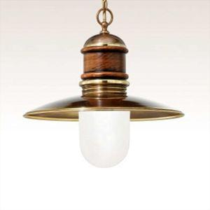 Dekorativní závěsné světlo Faro 36 cm