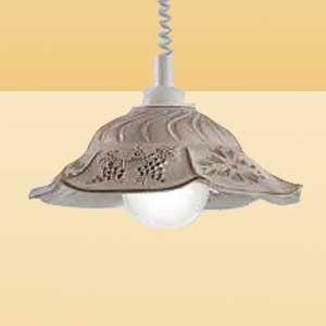Ceramiche 2147.1 + Rolly per A Závěsná světla