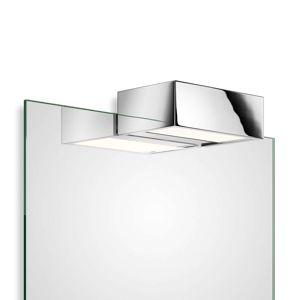 Decor Walther Box NLED zrcadlová svítilna chromstm