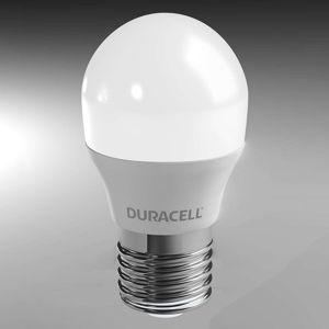 LED Mini Globe E27 P45 6W 2 700K matná stmívací