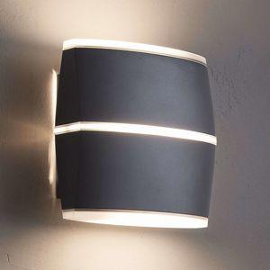 Perafita - moderní venkovní nástěnné LED svítidlo