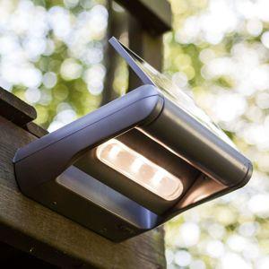 Stmívatelné solární LED svítidlo Mini LEDSpot