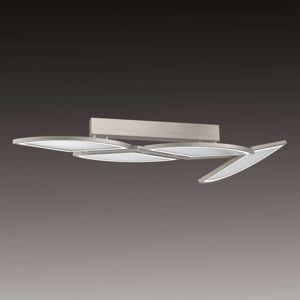 Movil – stropní LED svítidlo se 4 světelnými prvky