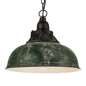 Grantham - závěsné světlo ve vzhledu Vintage