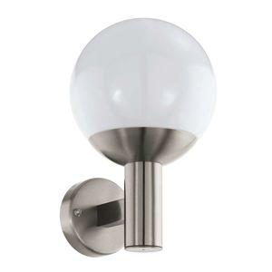 EGLO connect Nisia-C LED venkovní nástěnné světlo