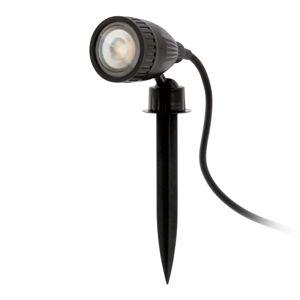 EGLO connect Nema 1-C LED venkovní zapich. světlo