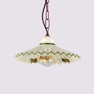 Závěsné světlo Rusticana s řetězovým zavěšením