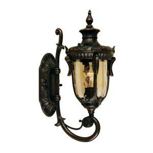 Historické venkovní svítidlo PHILADELPHIA 43 cm