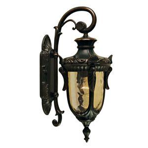 Venkovní nástěnné svítidlo Philadelphia 52 cm