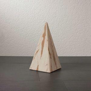 Pyramida Sahara 36 cm s gumovou přípojkou