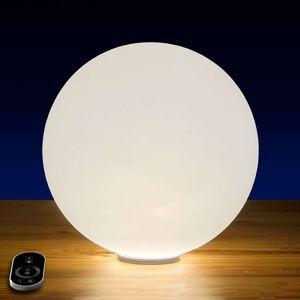 S baterií - venkovní svítidlo LED Sun Shine, 30 cm