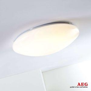 AEG LED Basic kulaté stropní svítidlo, 14 W