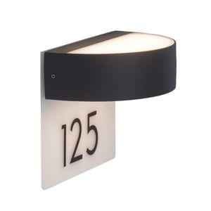 AEG Monido LED osvětlení domovního čísla