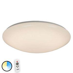 AEG Mono – stropní LED svítidlo s ovladačem