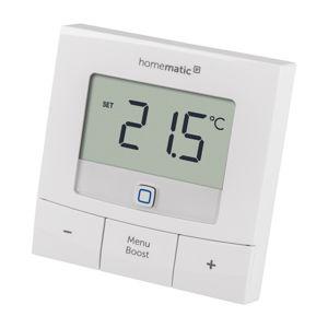 HOMEMATIC IP 154666A0 Inteligentní termostaty