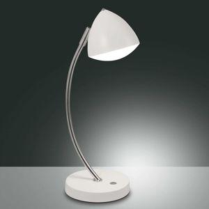 Bike – stolní LED lampa s dotykovým stmívačem