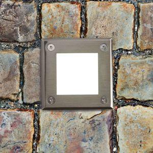 LED svítidlo pro zapuštění do země LED-18, IP67