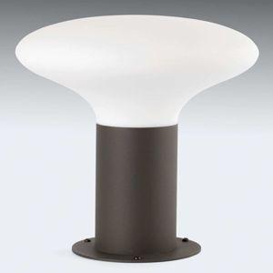 LED svítidlo s podstavcem Blub's, 24 cm