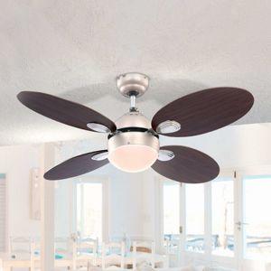 Wade stropní ventilátor s tahovým vypínačem