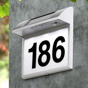 Globo 3379 Osvětlení čísla domů