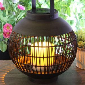 Globo 33286 Solární dekorace na zahradu