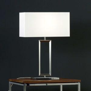 Helestra Enna 2 – stolní lampa, 53 cm