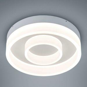 Helestra Liv – kulaté stropní LED svítidlo, 30 cm