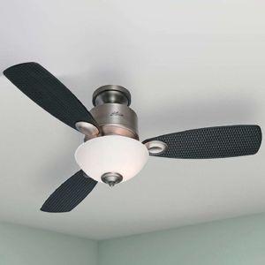 Hunter Kohala Bay – stropní ventilátor se světlem