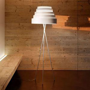 Stojací lampa Babel, třínohá