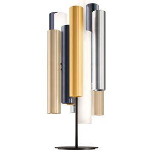 Kundalini Toot - vícebarevná stolní lampa LED