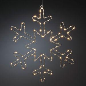 Konstmide CHRISTMAS Vánoční osvětlení do oken