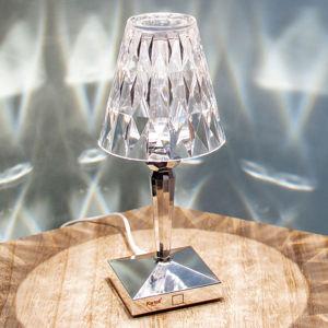 Kartell 9145 XX Venkovní osvětlení terasy