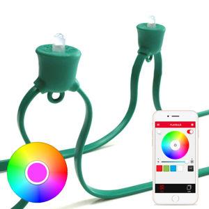 MiPow BTL506-GN SmartHome venkovní dekorativní svítidla