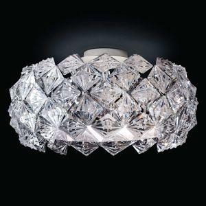 Stropní světlo Prisma 52 cm