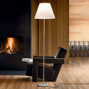 Luceplan Costanza - designová stojací lampa
