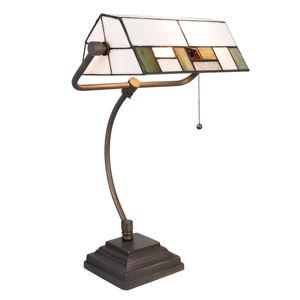 Clayre & Eef 5LL-5194 Stolní lampy kancelářské