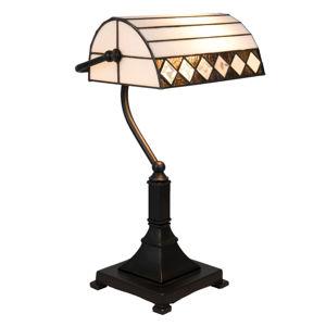 Clayre & Eef 5LL-5196 Stolní lampy kancelářské