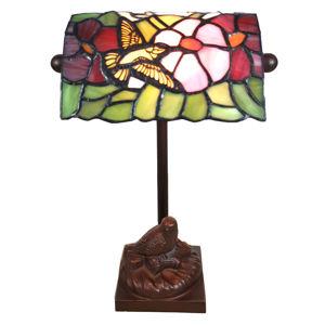 Clayre & Eef 5LL-6008 Stolní lampy na noční stolek