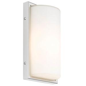 LCD 040SEN Venkovní nástěnná svítidla s čidlem pohybu