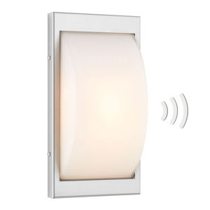 LCD 068SEN Venkovní nástěnná svítidla s čidlem pohybu
