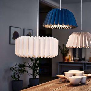 LE KLINT Onefivefour závěsné světlo ručně vyrobené