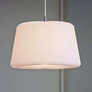LE KLINT Snowdrop L - závěsné světlo z papíru