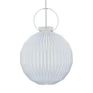 LE KLINT 107 - ručně vyrobené závěsné světlo
