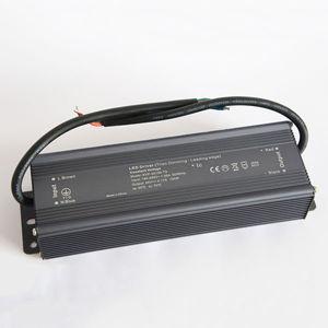 LED Profilelement GmbH PE42.8006 Zdroje konstantního napětí