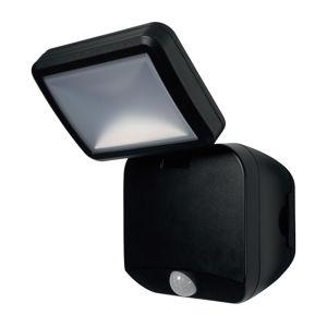 LEDVANCE 4058075227347 Venkovní nástěnná svítidla s čidlem pohybu