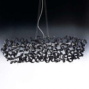 Závěsné světlo Black v topdesignu